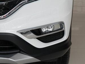 2015款2.4L 两驱豪华版 雾灯