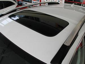 2015款2.4L 两驱豪华版 车顶