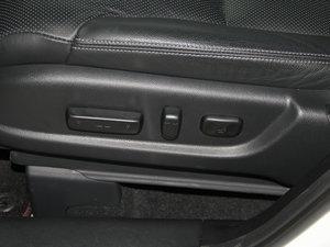 2015款2.4L 两驱豪华版 座椅调节