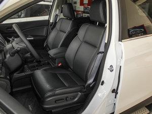 2015款2.4L 两驱豪华版 前排座椅