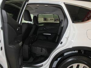 2015款2.4L 两驱豪华版 后排座椅放倒