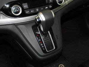 2015款2.4L 两驱豪华版 变速挡杆