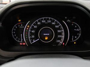 2015款2.4L 两驱豪华版 仪表