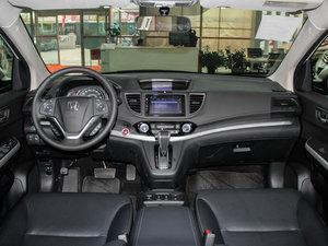 2015款2.4L 两驱豪华版 全景内饰