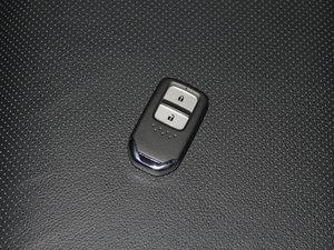 2015款2.4L 两驱豪华版 钥匙