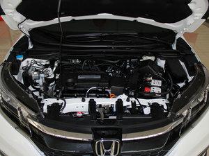 2015款2.4L 两驱豪华版 发动机