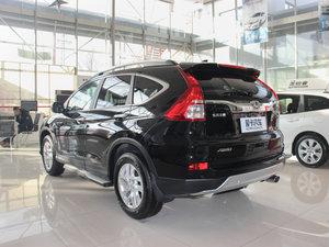 2015款2.4L 四驱豪华版 后侧45度