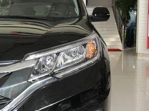 2015款2.4L 四驱豪华版 头灯