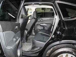 2015款2.4L 四驱豪华版 后排空间