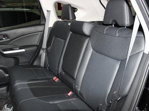 2015款2.4L 四驱豪华版 后排座椅
