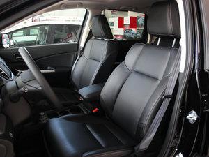 2015款2.4L 四驱豪华版 前排座椅