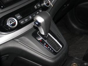 2015款2.4L 四驱豪华版 变速挡杆