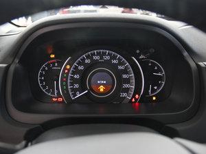 2015款2.4L 四驱豪华版 仪表