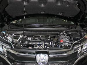 2015款2.4L 四驱豪华版 发动机