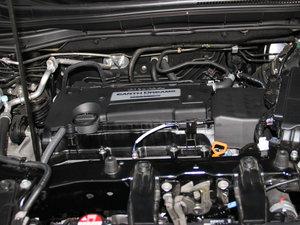 2015款2.4L 四驱豪华版 其它