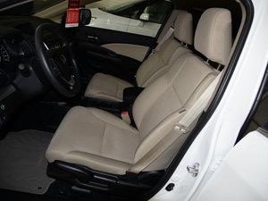 2015款2.0L 两驱风尚版 前排座椅