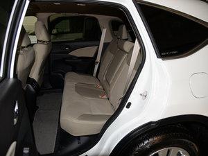 2015款2.0L 两驱风尚版 后排座椅