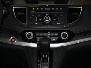 2015款2.0L 两驱风尚版 空调调节