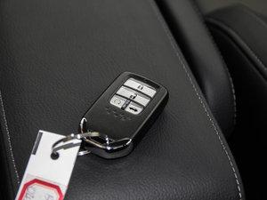2016款220TURBO 自动尊耀版 钥匙