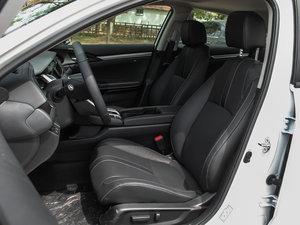 2016款220TURBO 自动尊耀版 前排座椅