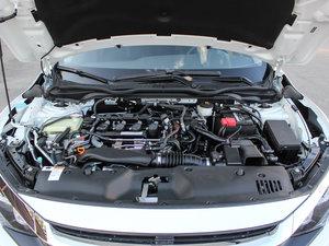 2016款220TURBO 自动豪华版 发动机