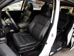 2016款2.4L 至尊版 前排座椅