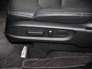 2016款2.4L 至尊版 座椅调节