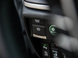 2016款2.4L 至尊版 驻车制动器