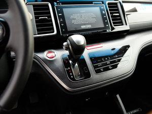2016款2.4L 至尊版 变速挡杆