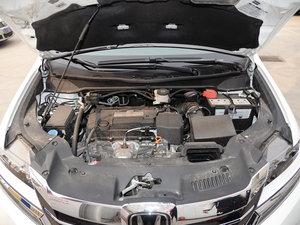 2016款2.4L 至尊版 发动机