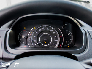 东风本田2016款本田CR-V