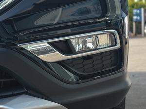 2016款2.0L 两驱都市版 雾灯