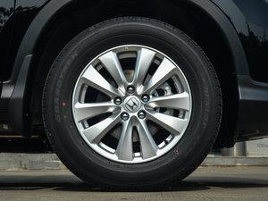 2016款2.0L 两驱都市版 轮胎