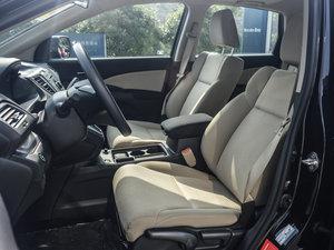 2016款2.0L 两驱都市版 前排座椅