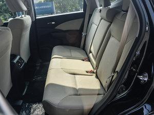 2016款2.0L 两驱都市版 后排座椅