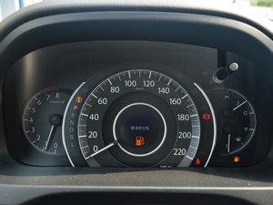 2016款2.0L 两驱都市版 仪表