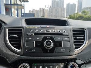 2016款2.0L 两驱都市版 空调出风口