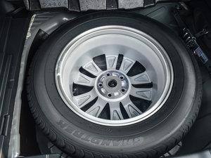 2016款2.0L 两驱都市版 备胎