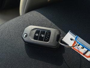 2016款2.0L 两驱都市版 钥匙