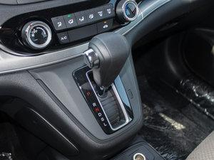 2016款2.0L 两驱经典版 变速挡杆