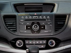 2016款2.0L 两驱经典版 音响调节
