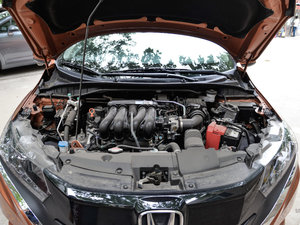 2017款1.5L  CVT豪华版 发动机