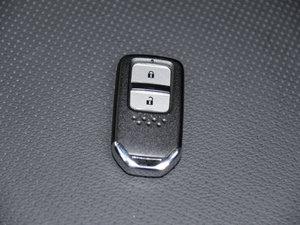 2017款1.5L  CVT豪华版 钥匙