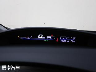 东风本田2017款杰德