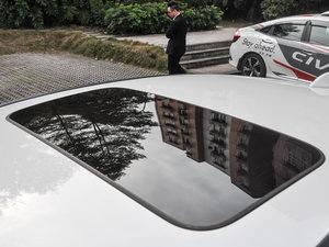 2017款2.0L 净驰版 车顶