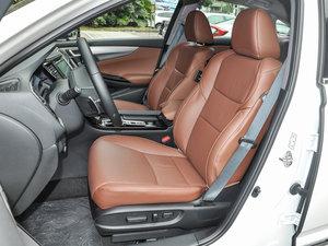 2017款2.0L 净驰版 前排座椅