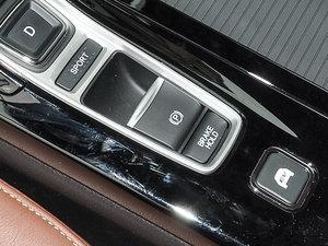 2017款2.0L 净驰版 驻车制动器