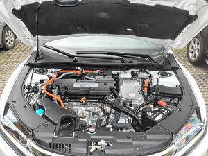 2017款2.0L 净驰版 发动机