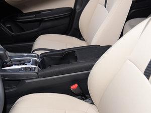 2017款180TURBO 自动舒适版 前排中央扶手