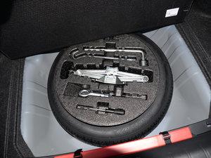 2017款180TURBO 自动舒适版 备胎